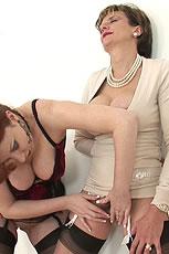 tn14 dans lesbians